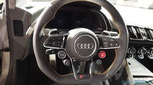 audi r8 starting price 2017 audi r8 drive all supercar no compromises slashgear