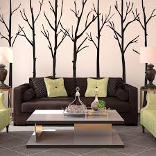 Tree Wall Decals For Living Room 14 Best Tree Wall Decals Images On Pinterest Tree Wall Decals