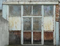 metal glass doors metal door textures texturelib