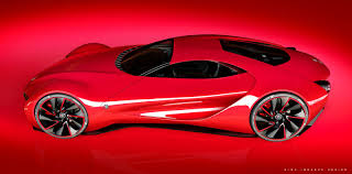 alfa romeo 6c alfa romeo 6c disco volante design study is an italian beauty