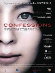 Confessions (Kokuhaku)
