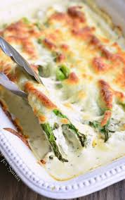 asparagus thanksgiving creamy italian asparagus will cook for smiles