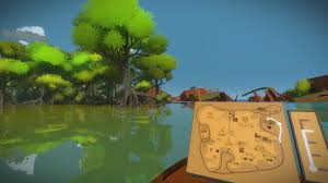 three house the witness the treehouse puzzle solution usgamer