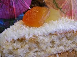 fat free hawaiian wedding cake