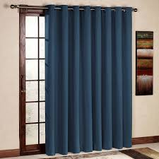 Curtain With Blinds Curtain Curtains For Sliding Glass Doors With Vertical Blinds