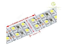 Led Strips Lights by Double Row 3528 5050 Smd Led Strip Light Kiwi Lighting