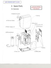 ms osmose wro300 illustrated parts manual 2010 09 en valve