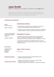 Sample Format Of A Resume by Creative Resume Templates U0026 Downloads Resume Genius