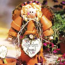 Homemade Christmas Decorations Angels by 16 Angel Crafts To Make Homemade Christmas Ornaments