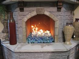 Fire Pit Crystals - the experts of fireplace u0026 fire pit glass fire rocks and fire tables