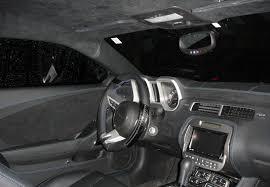 lexus alcantara interior dshape carbon steering wheel installed moderncamaro com 5th