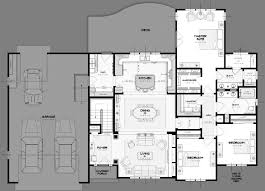 floor plan of house in its complicated decohome