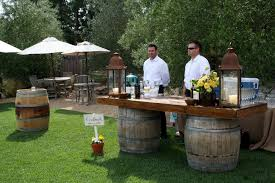 Rustic Bars Simple Yet Affordable Diy Outdoor Bar Ideas Lifestyle News