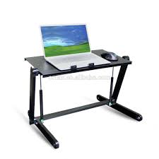 Adjustable Height Workstation Desk by Rxmoo Standing Sitting Table Adjustable Height Sit Stand Desk