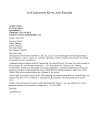 cover letter sample cover letters for engineers sample cover