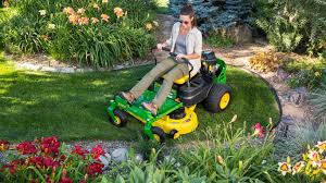 riding lawn equipment john deere uk u0026 ie