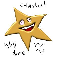 Star Meme - gold star well done 10 10 meme posters by introvertd redbubble