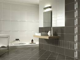 breathtaking modern subway tile bathroom gallery best