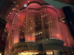 Chandelier Las Vegas Cosmopolitan Las Vegas Trip Report December 2 2013 Part Two Of Two I Put