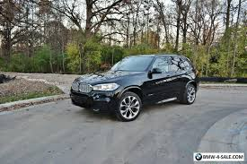 2014 bmw x5 sport package 2014 bmw x5 50i m sport 3rd row seat tow package for sale in