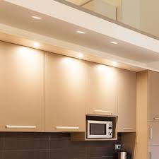 cabinet lighting bargain pricing right now