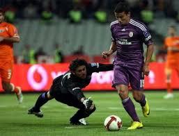 Karabükspor Galatasaray Canlı İzle