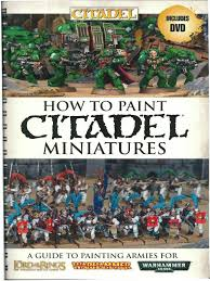 gw how to make wargames terrain 2nd edition