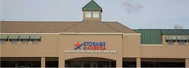 Indoor Storage Units Near Me by Self Storage Units Storage Facilities Storage Of America