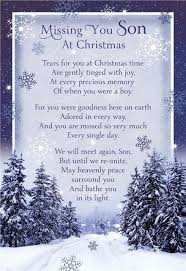 missing you son at christmas pictures photos and images