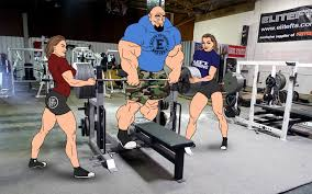 smash your bench pr by the end of the year elite fts