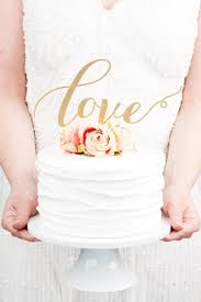 infinity cake topper cake topper trends for 2015