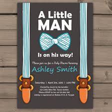 boy baby shower invitations invitations ideas