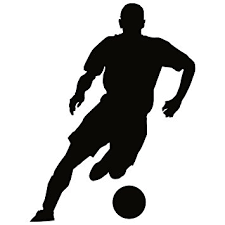 Sports Decals For Kids Rooms by Amazon Com Soccer Football Wall Decal Sticker 7 Decal Stickers
