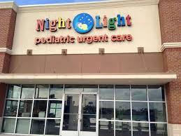 night light urgent care nightlight pediatric urgent care opens in humble houston chronicle