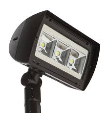 cooper led flood light fixtures light wall mount led flood light floodlight rflled rfl philips