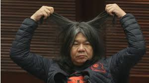 hong kong prison authorities to challenge court ruling on hair