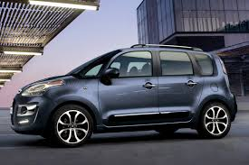 citroen c3 picasso robins and day