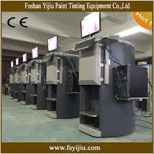 paint tinting machine paint tinting machine suppliers and
