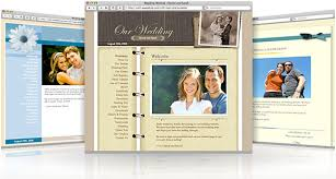 free wedding websites with wedding ideas free wedding websites