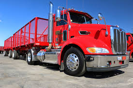 semi truck companies home panella trucking
