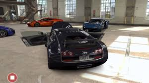 bugatti veyron supersport edition merveilleux csr racing 2 bugatti veyron 16 4 super sport dark blue tinted