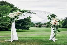 wedding arches decorating ideas 23 best aisle diy wedding arch decoration ideas