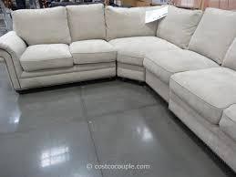 pulaski leather sofa costco amazing decoration costco sectional sofa home decor ideas in modular
