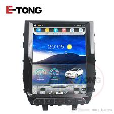 android in dash android 4 4 in dash car dvd player 12 1 inch for toyota land