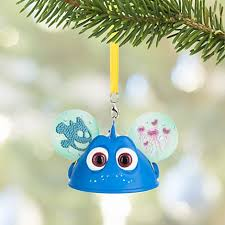502 best christmas ornaments images on pinterest disney