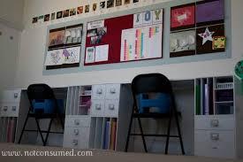 Homeschool Desk Top Homeschool Room Ideas Organized Homeschool Life And Business