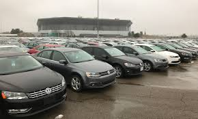 volkswagen lease costs vw has fixed or repurchased more than half of banned 2 0 liter diesels