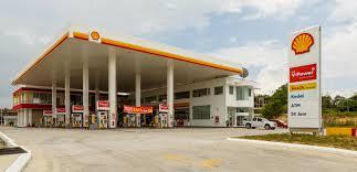 filling station wikipedia