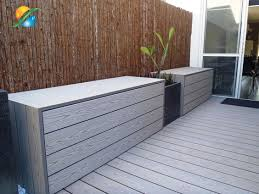Outside Storage Bench Outside Storage Bench Waterproofing How To Waterproof Outdoor