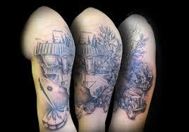 25 wonderful family tattoo ideas creativefan
